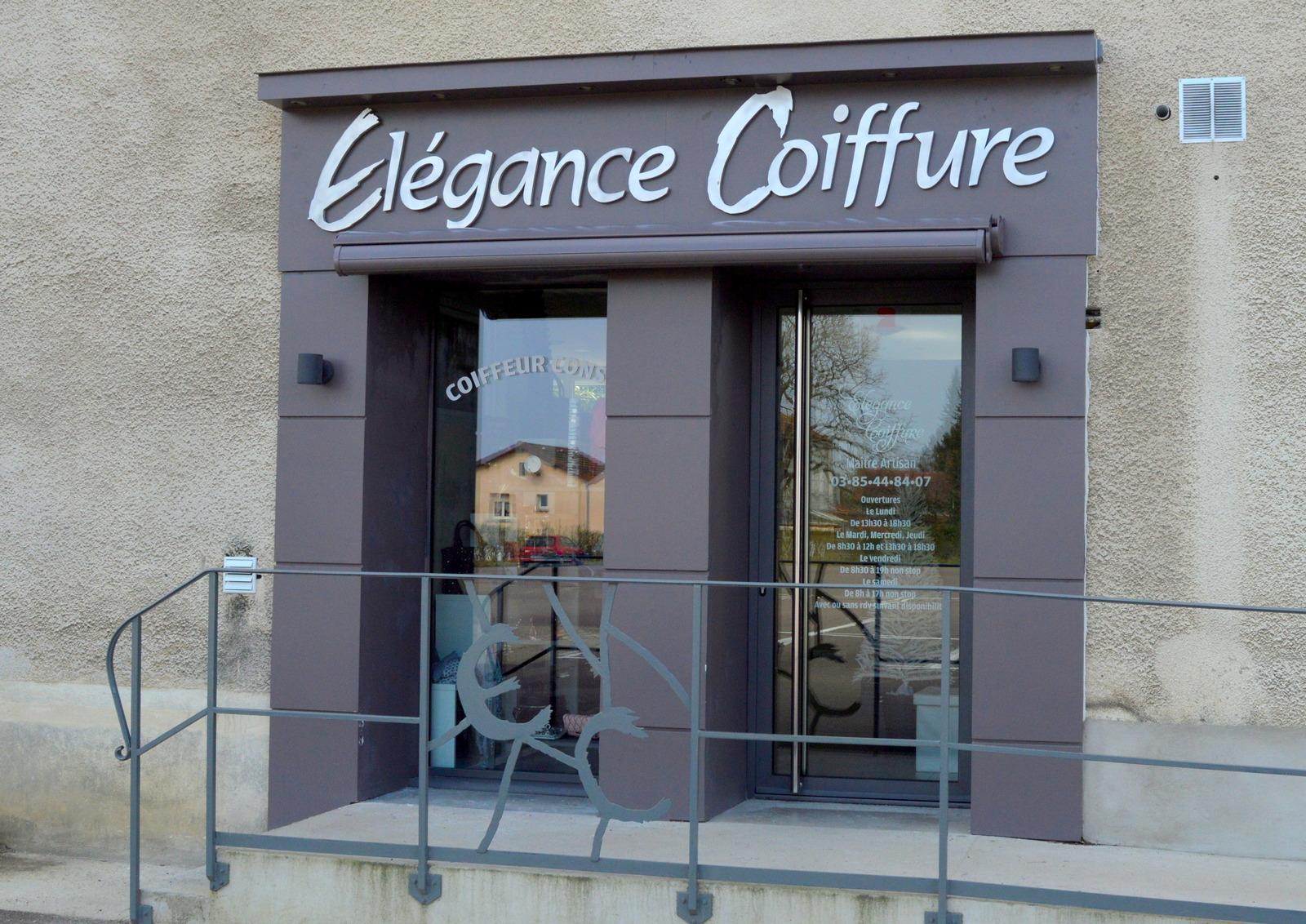 Elegance coiffure new - Elu00e9gance Coiffure